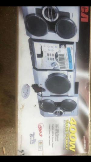Stereo for Sale in Shenandoah, VA