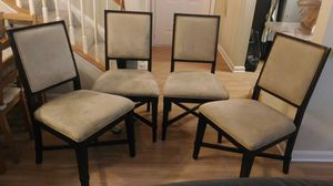 Dining Chairs for Sale in Arlington, VA