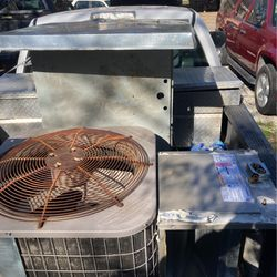 2 Ton Furnace And Condenser And Coil for Sale in Grand Prairie,  TX