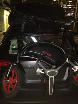 Electric Bicycle for Sale in Portland,  OR