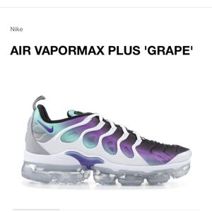 Vapor max Plus for Sale in Long Beach, CA