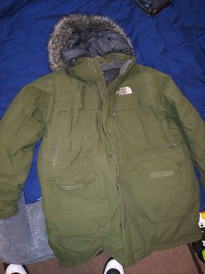 Brand new xxl north face coat for Sale in Washington, DC