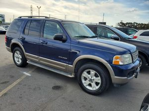2004 ford explorer eddie bauer Fully loaded for Sale in Baldwin Park, CA