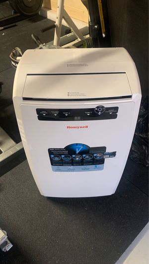 Honeywell portable ac 12,000 btu for Sale in Corona, CA