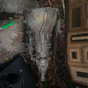 Mustang Transmission for Sale in Stockton, CA
