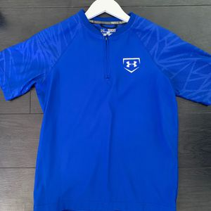 Under Armour Youth Baseball Cage Pull-Over for Sale in El Cajon, CA