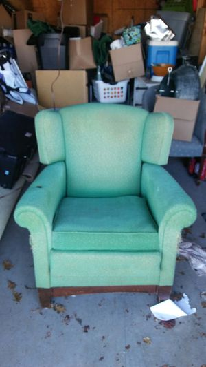 Antique chair for Sale in US