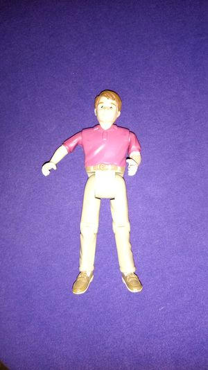 Year 2000 Loving Family Mattel doll figure for Sale in Tallahassee, FL