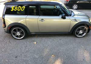 🎁💲8OO For sale URGENTLY 2OO9 Mini cooper . The car has been maintained regularly 🎁v for Sale in Santa Ana, CA