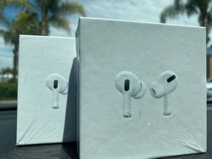 Apple AirPod Pros Brand New Sealed for Sale in Riverside, CA