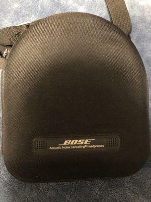 Bose headphones and sennheiser headphones for Sale in San Leandro, CA