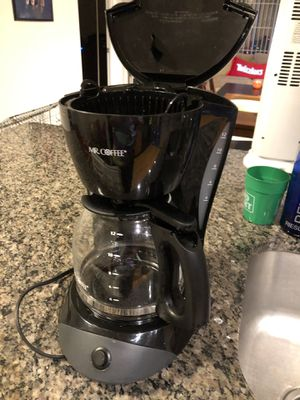 12 cup coffee maker for Sale in Rockville, MD