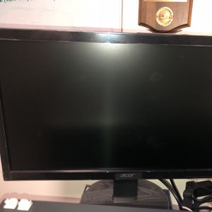 Acer 19.5 Inch Monitor X2 for Sale in Queens, NY
