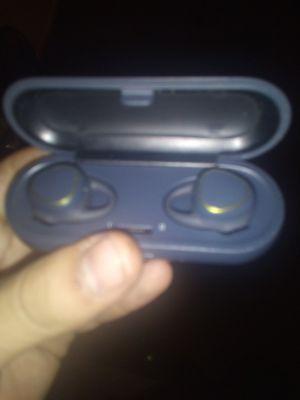 Samsung wireless headphones brand new for Sale in Tempe, AZ