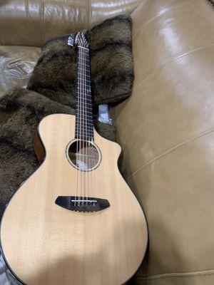 Breedlove 12 string guitar for Sale in Oswego, IL