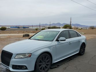 2013 Audi A4 for Sale in Las Vegas,  NV