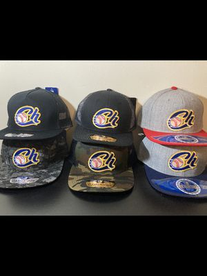 Los Charros hats $20 each for Sale in Hesperia, CA
