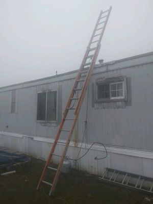 Ladder for Sale in Linden, PA