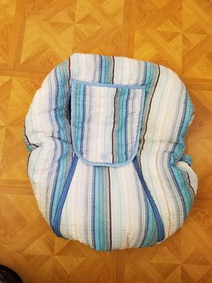 Infant car seat cover for Sale in Hamburg, PA