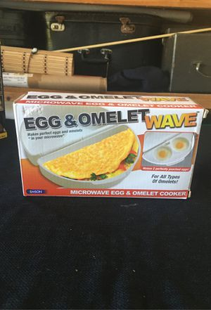 Omelet wave for Sale in Ormond Beach, FL