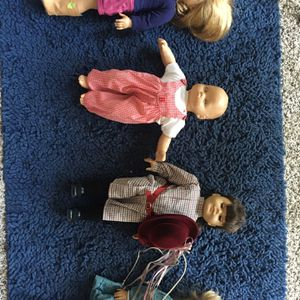 American Girl Dolls/Bitty Baby & Accessories for Sale in Dallas, TX