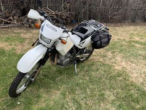 2008 Suzuki DR 650SE Motorcycle for Sale in Lakewood, CO