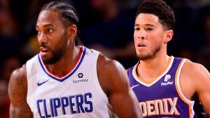 Los angeles clippers vs suns tickets for Sale in Glendale, AZ
