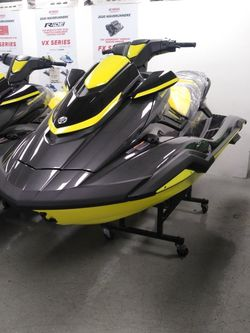 Brand New Yamaha 2021 FX SVHO for Sale in Queens,  NY