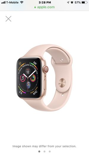 Series 4 Apple Watch for Sale in Citrus Heights, CA