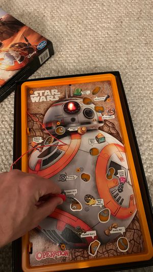 Operation game BB-8 for Sale in Redmond, WA