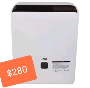 Arctic King 95-Pint Water Pump Dehumidifier for Sale in Glendale, AZ