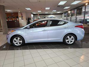 2011 Hyundai Elantra GLS-NAVI-CAMERA for Sale in Hamilton, OH
