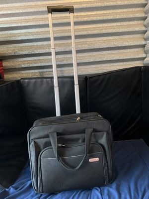 Laptop rolling case for Sale in Margate, FL