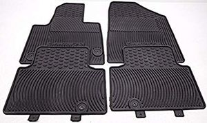 2016 Hyundai Santa Fe Sport All weather mats GENUINE Hyundai parts for Sale in Fairfield, NJ