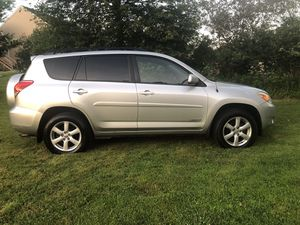2007 Toyota RAV4 Limited for Sale in Chesterland, OH