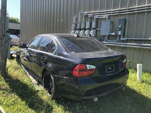 2008 BMW 335i FULL PART OUT for Sale in Houston, TX