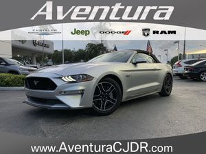 2018 Ford Mustang for Sale in North Miami Beach, FL