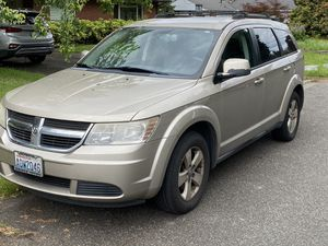 2009 Dodge Journey *runs* 3rd row for Sale in Olympia, WA