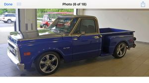 1969 Chevrolet c10 for Sale in East Providence, RI