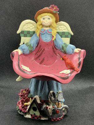 Bird bath Dress Angel for Sale in Lilburn, GA