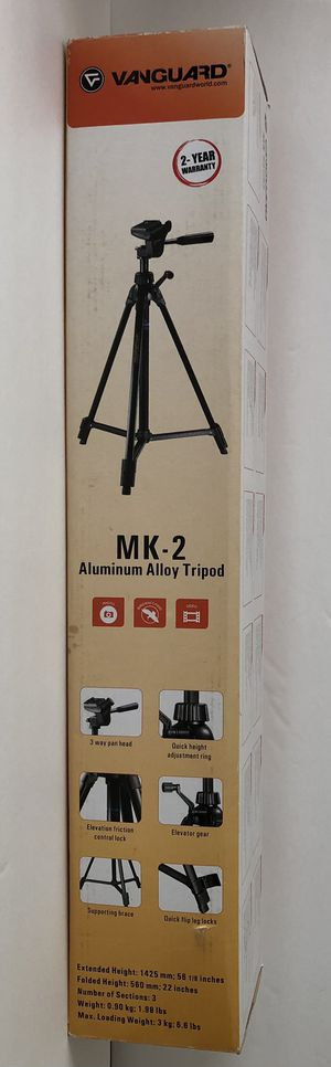 Aluminum Alloy Tripod - NEW for Sale in Cerritos, CA