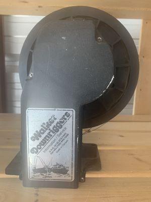 WALKER DOWNRIGGERS for Fishing for Sale in Maple Valley, WA