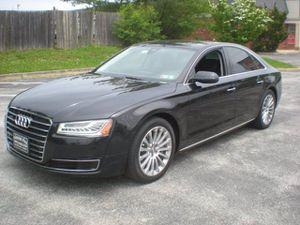 2015 Audi A8 for Sale in Sharon Hill, PA