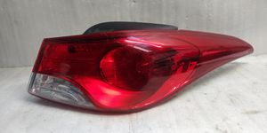 2011 2012 2013 Elantra tail light for Sale in Lynwood, CA