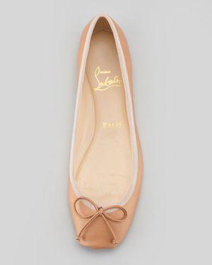 Christian Louboutin Rosella Ballerina Flat for Sale in New York, NY