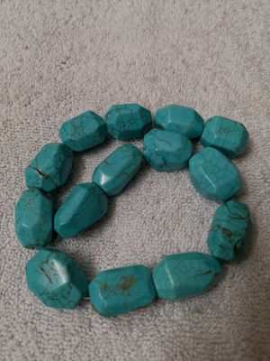 Antique turquoise for Sale in Las Vegas, NV