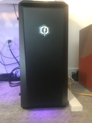 Ultimate Gaming PC for Sale in Bellevue, WA