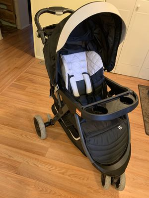 Baby Trend stroller/car seat combo for Sale in Blaine, WA