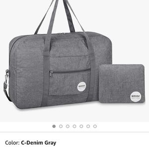 Travel Duffle Bag Collapsible for Sale in Mesa, AZ