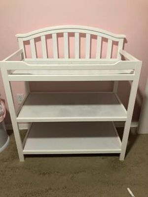 Changing table for Sale in Winter Park, FL